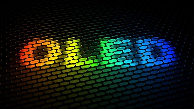 Image: Researchers create a more energy efficient organic LED