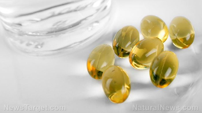 Image: Omega-3 fatty acids can treat male infertility