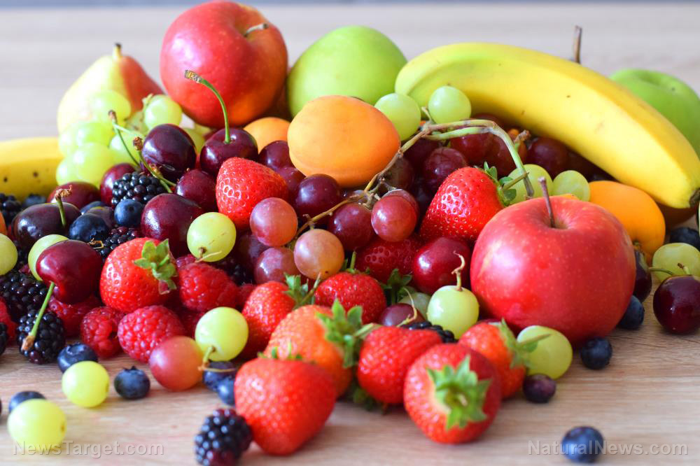 Image: Research says flavonoids can flush out arsenic from the body