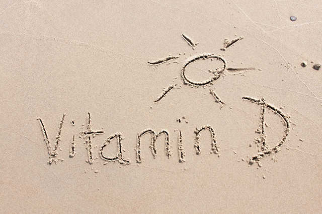 Image: Another study finds Vitamin D reduces risk of cancer – by 20% or more