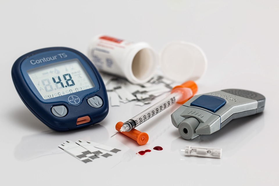 Image: Diabetes medication plunges blood sugar to dangerously low levels, increasing risk of heart attack and death