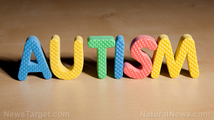 Image: Science confirms: Aluminum in vaccines causes autism; U.S. media tries to memory-hole the science