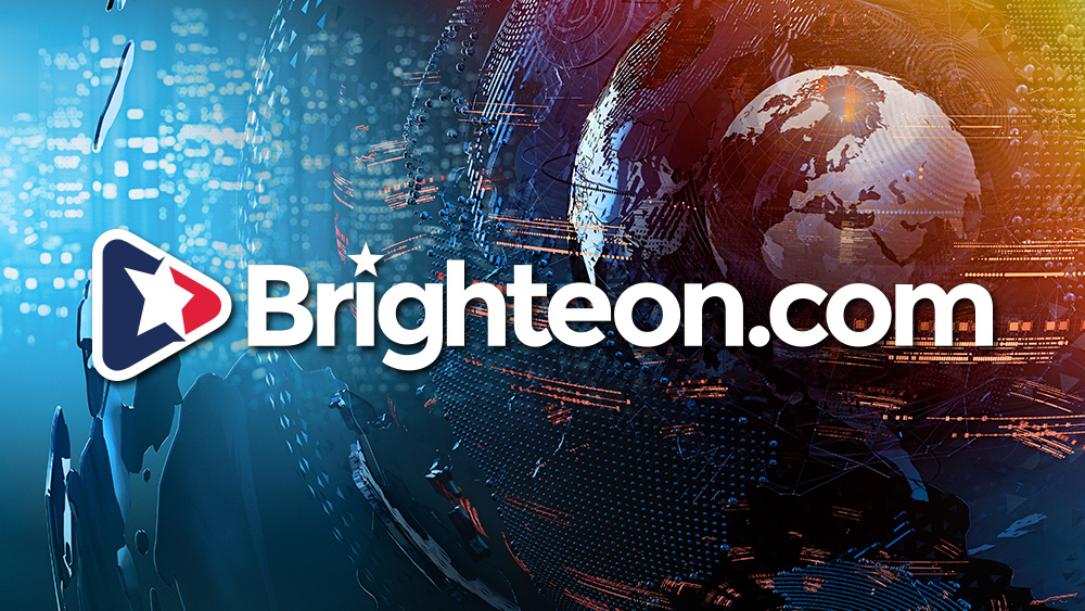 "Image: ALERT: Brighteon.com video platform under extreme threat from internet infrastructure providers, forced to delete all New Zealand shooting videos, essentially ""at gunpoint"" by the globalist controllers of the 'net"