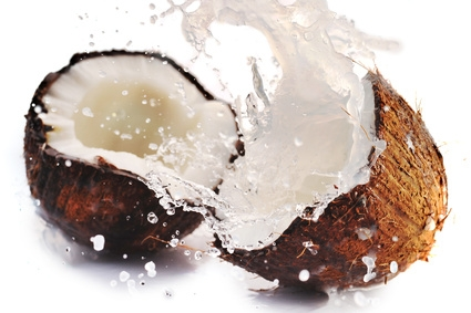 Image: One of Nature's most refreshing beverages, coconut water is a powerhouse of evidence-based health benefits