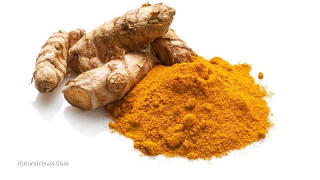 Image: Use turmeric milk to fight against inflammation