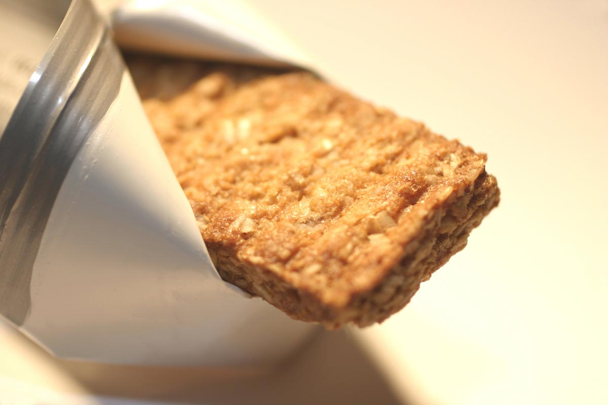 Image: Stay away from these questionable granola bars, says nutritionist