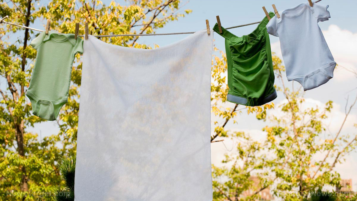 Image: Effortlessly eco-wash your laundry to save money and the environment