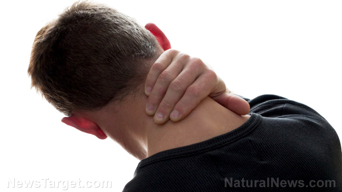 Image: Reduce neck pain naturally with qigong