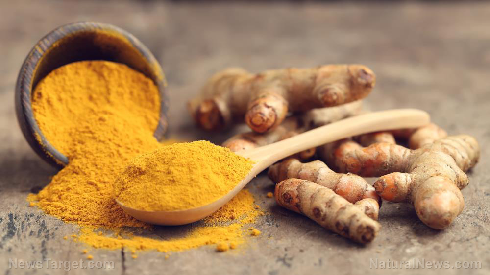 Image: Better together: Consuming turmeric and black pepper together enhances the bioavailability of curcumin