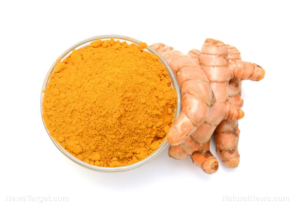 Image: Food GOLD: Turmeric is just as effective as 14 pharma drugs but suffers from NONE of the side effects