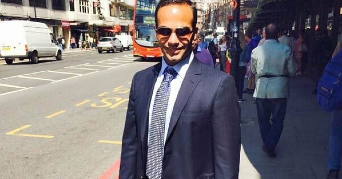 Image: CONFIRMED: Papadopoulos was framed by deep state Obama operatives, then exploited to frame Trump in wildly illegal coup attempt