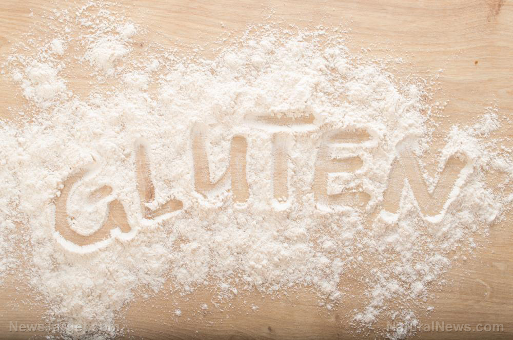 Image: A common food additive could be causing celiac disease, study suggests