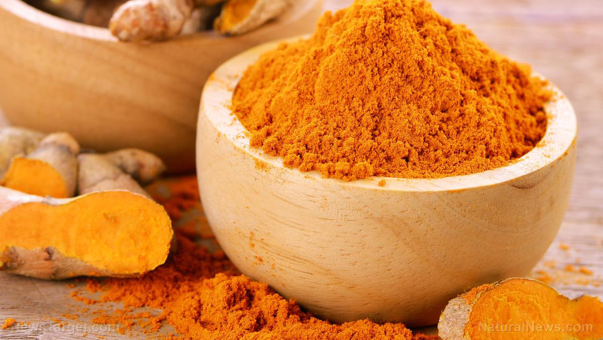 Image: Efficacy and safety of lowering blood lipid levels and cardiovascular risks with turmeric and curcumin