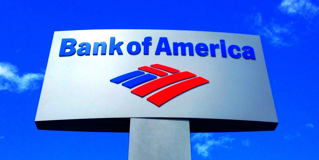 Image: Bank of America defends making 170 donations to Planned Parenthood abortion company