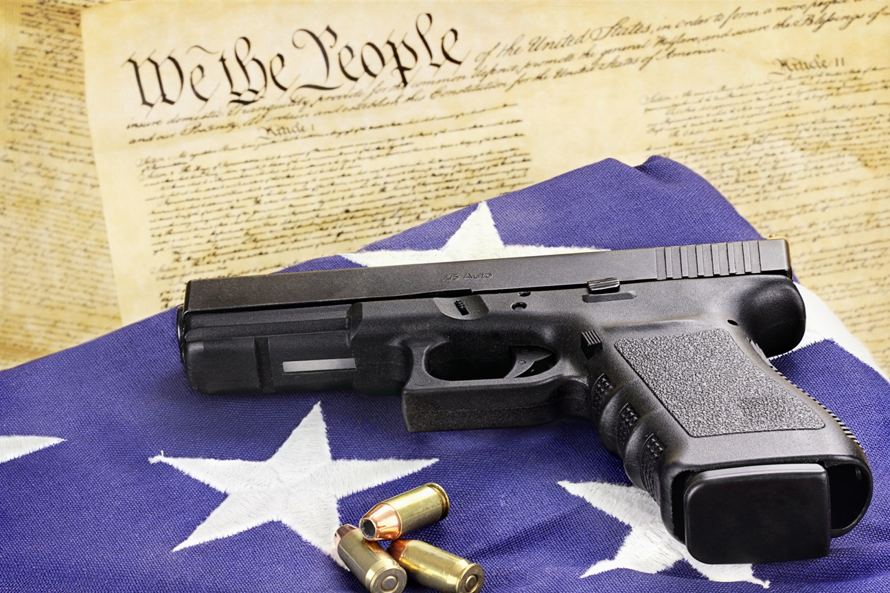 Image: Citizens across America are flatly REFUSING to follow gun magazine bans… lawmakers and tyrants nullified