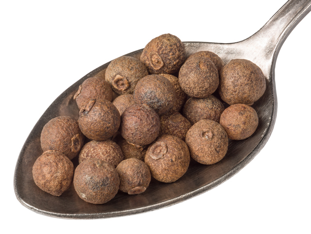 Image: Allspice herb can help men prevent prostate cancer