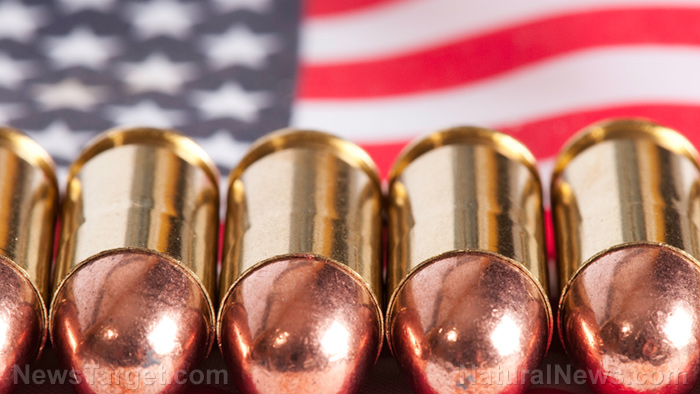 Image: Ammo stockpiling: Four more reasons buying more ammo is one of the smartest things you'll ever do before SHTF