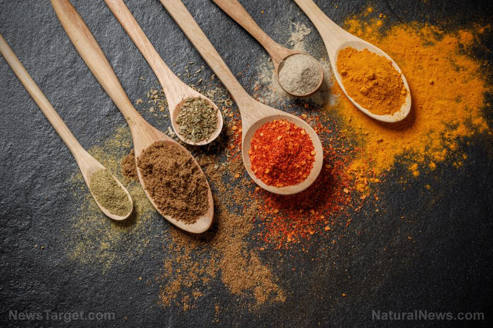 Image: Check your spice rack for these 10 gut-healthy spices