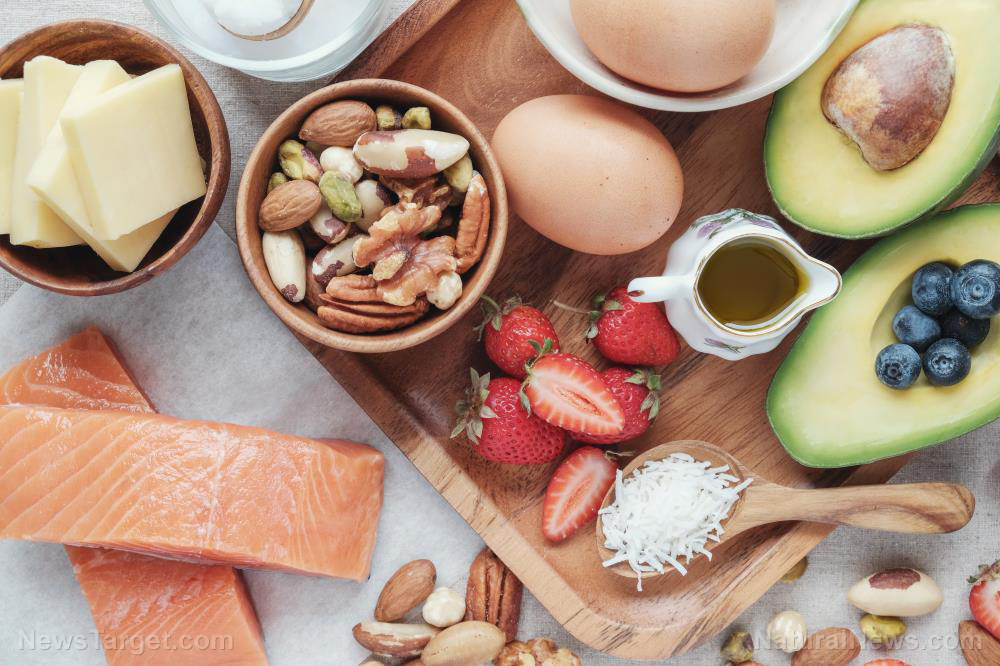 Image: Study finds keto diet to be helpful for reducing obesity in cancer patients