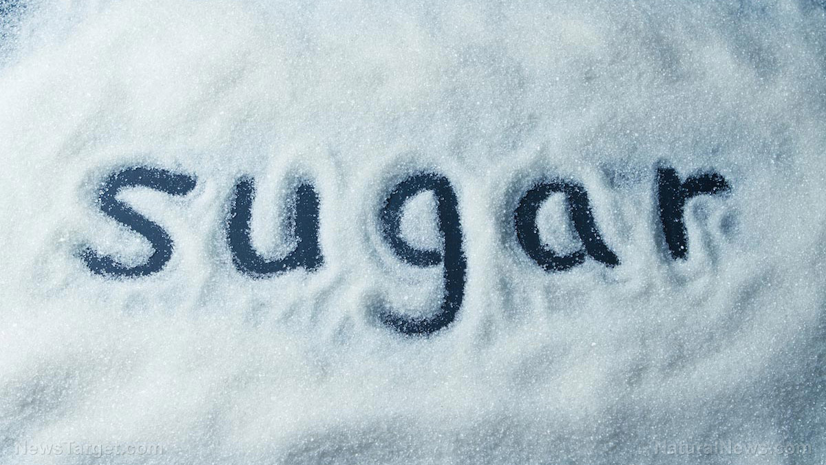 Image: Cancer cells use sugar to divide; starving them of sugar can slow their progression