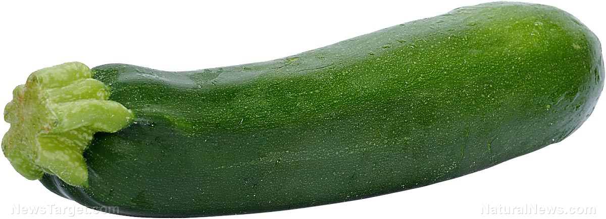 Image: Eat more zucchini: 10 health benefits offered by this nutrient-rich vegetable