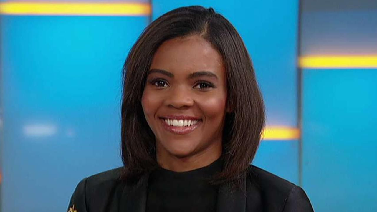 Image: BREAKING: Facebook suspends conservative star Candace Owens for stating facts – that liberal policies promote fatherless homes