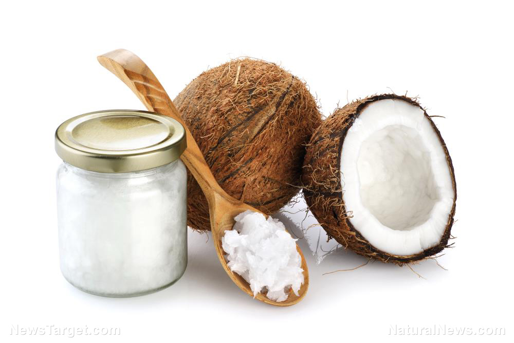Study reveals coconut oil is a better insect repellent compared to DEET a harmful chemical ingredient