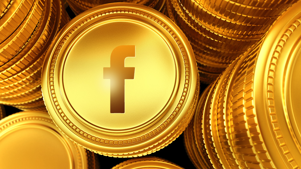 Image: Facebook now has its own cryptocurrency, but how can you trust a platform that steals your data and bans users?