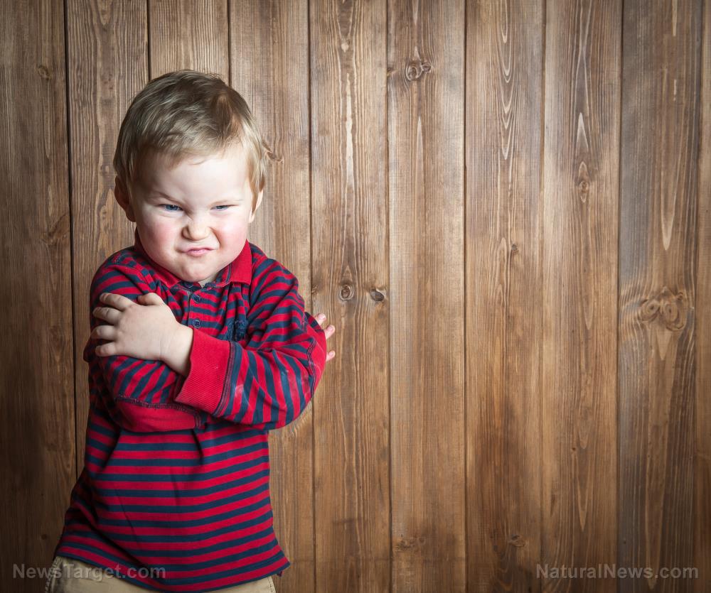 Image: TDAH? Pas chez les enfants français - voici pourquoi