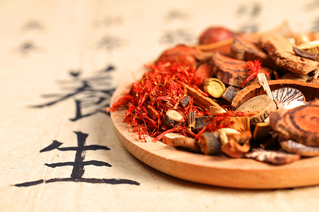 Image: Chinese medicine formula Wu-Mei-wan found to prevent Type 2 diabetes