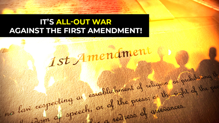 Image: Antitrust laws and big tech – this is how we save the 1st amendment