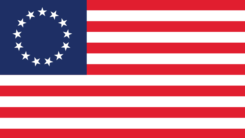 Image: Betsy Ross was a strong, progressive woman in her day, which is why strong American women should boycott Nike