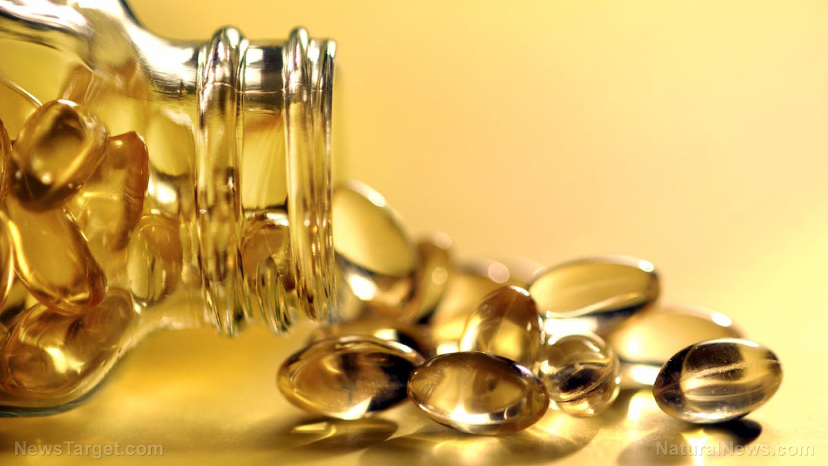 Image: Scientists find that protein improves absorption of omega 3s, boosts brain development