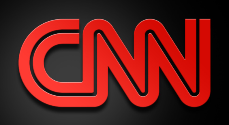 Image: By supporting Antifa during Portland protests, CNN is now officially a domestic terrorism propaganda channel