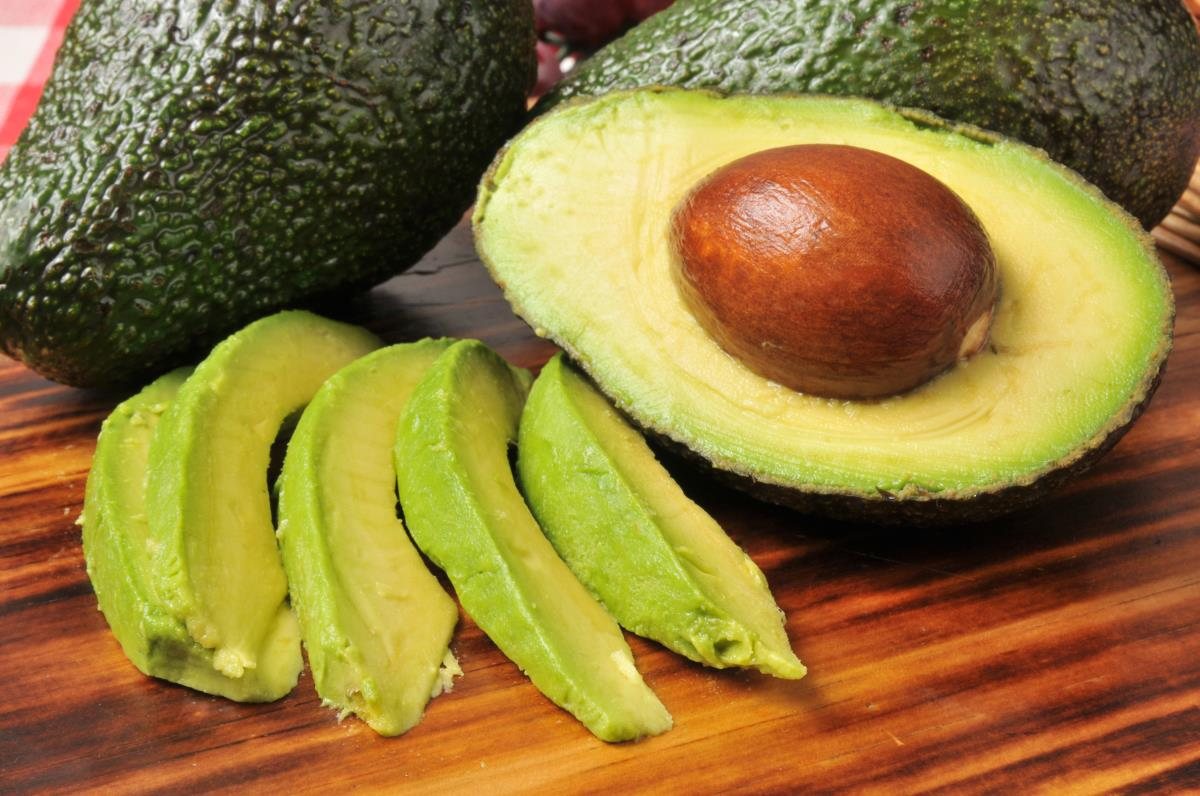 Image: Another of avocados' superpowers: Resisting the effects of leukemia