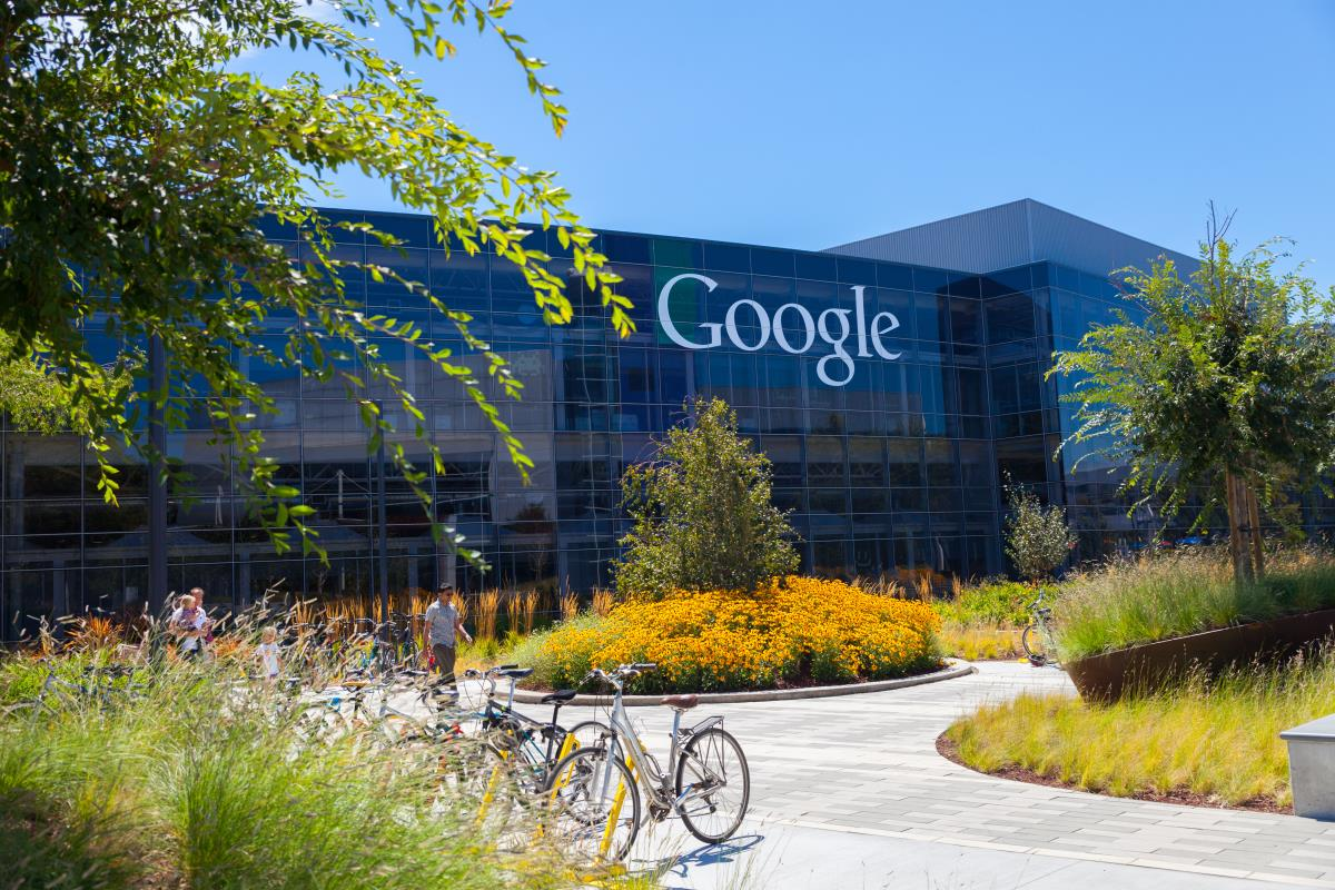 Image: Google run by anti-conservative BULLIES who threaten, intimidate and eliminate conservative employees