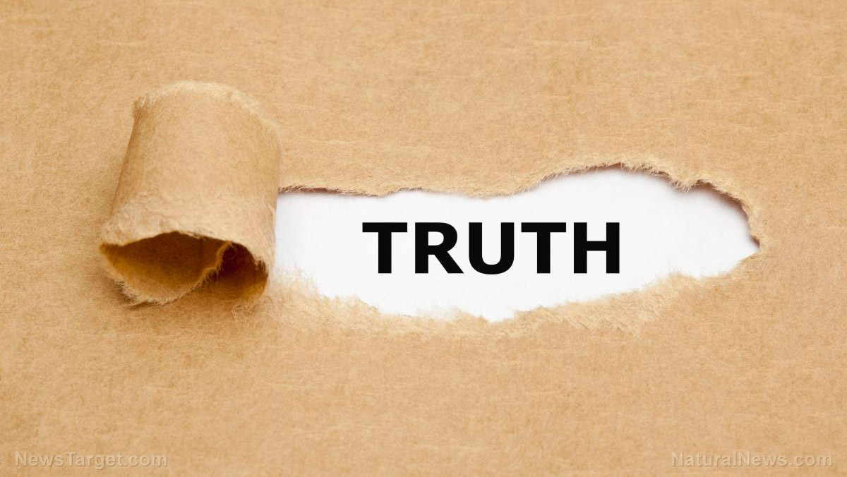 "Image: Progressives claim ""my truth"" trumps reality… sheer delusion is now labeled ""fact"""