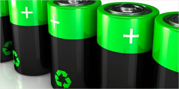 Image: New electrolyte interphase can increase lithium-ion battery life by 100%