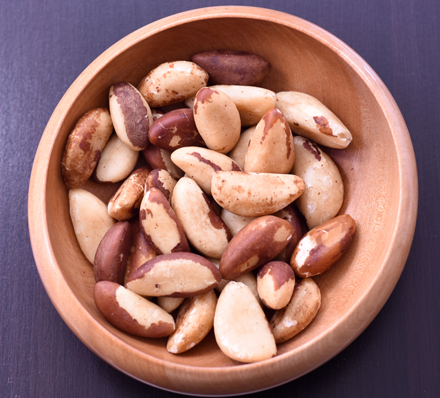 Image: Selenium and antioxidants: Health benefits of nutrient-rich Brazil nuts