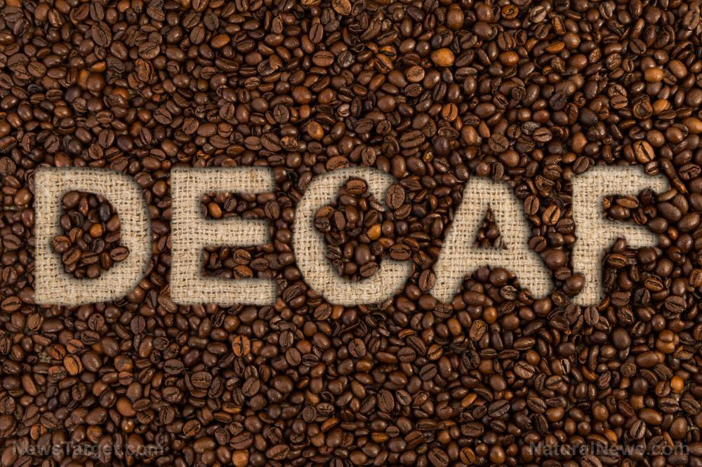 Image: Coffee without the jitters: Here's all you need to know about decaffeinated coffee