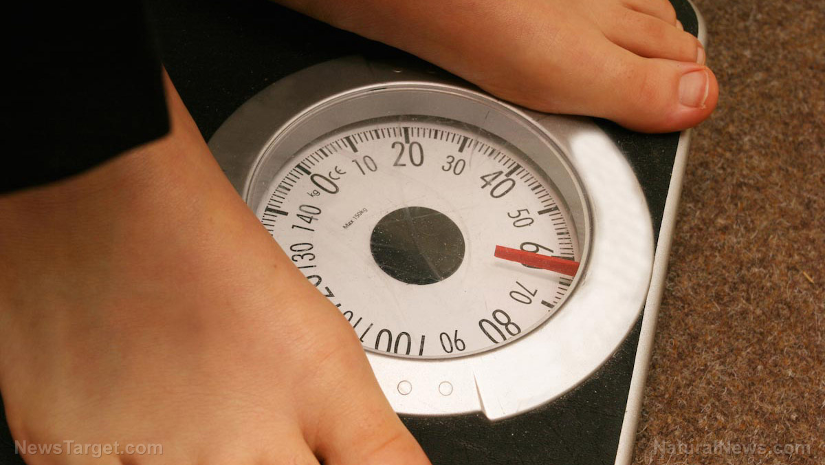 Image: Hard time reaching your weight loss goals? Get your growth hormone levels checked