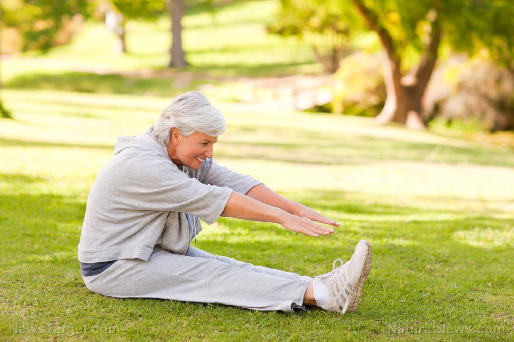 Image: Regular exercise can keep dementia at bay – adding more hours reduces the brain's aging process