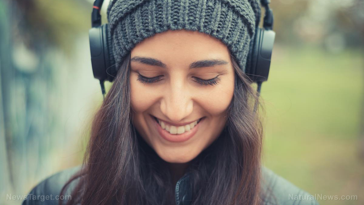 Image: Scientists: Music therapy induces relaxation, can be used for stress intervention