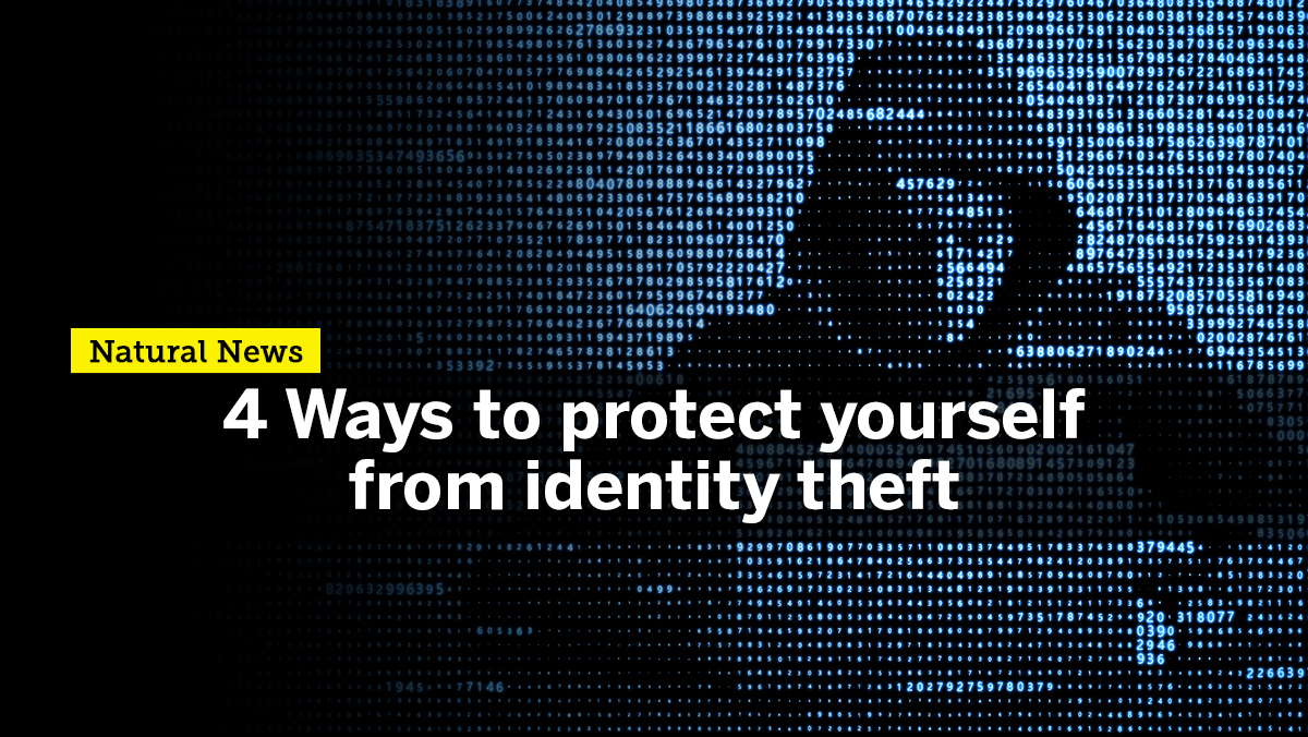 Image: Follow these useful tips to protect yourself from identity theft