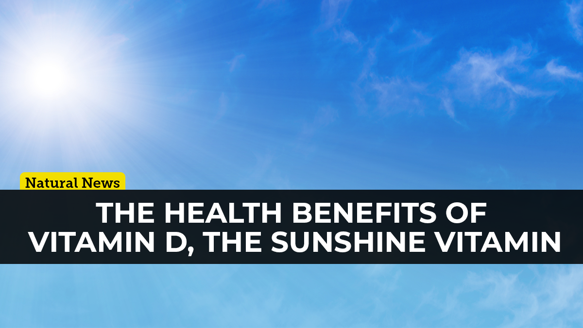 Image: 7 Reasons why you should always get enough of vitamin D