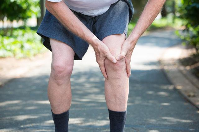 Image: Exercise improves arthritis symptoms, down to the cellular level