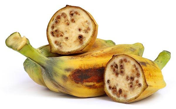 Image: A banana a day keeps the doctor away? Study suggests wild banana species may have anti-diabetic properties