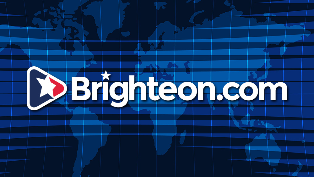 Image: Brighteon.com video platform rolls out huge new features next week: Channel subscribes, video categories, video likes and more