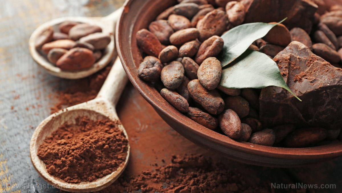 Image: Can you add chocolate to a keto diet?