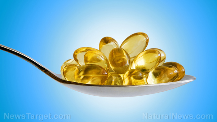 Image: Study: Omega-3 intake helps reduce muscle stiffness and swelling after exercising